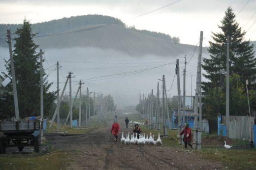 Кусепеево (Башкирия)