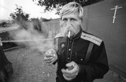 Карачаево-Черкесия. 1997.