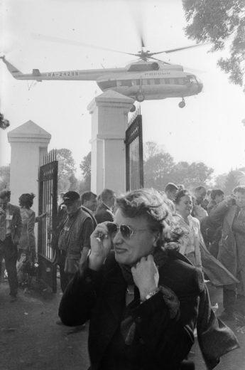 Спасское-Лутовиново. 1997.