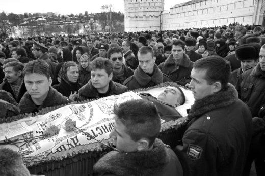 Сергиев-Посад. 2000.