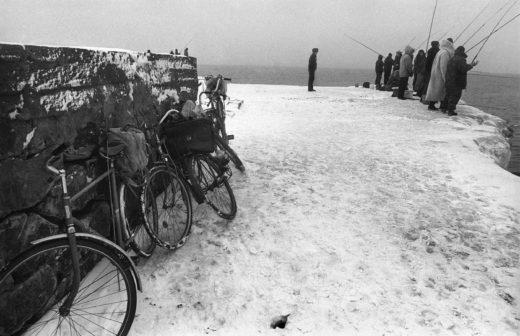 Балтийск. 1997.