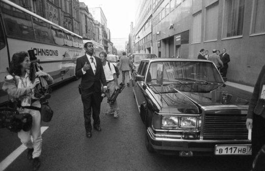Бирмингем. 1998.