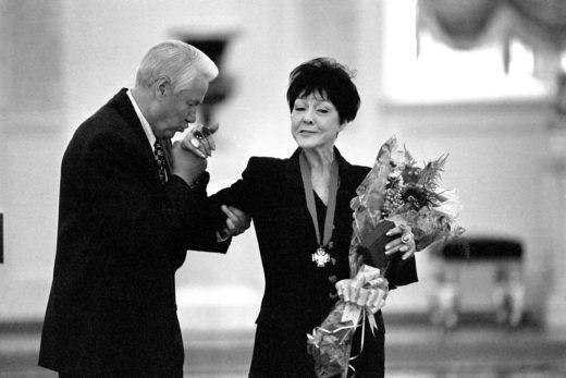 Москва. 14.08.1997.
